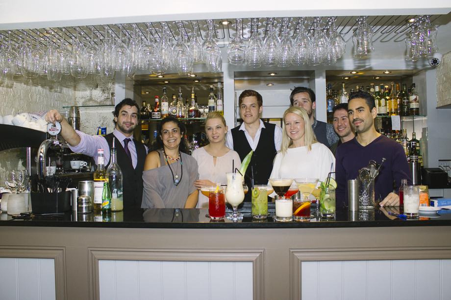 CocktailClass